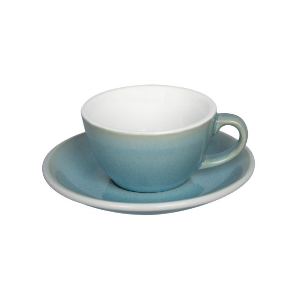 Taza Capuchino 150ml Ice Blue Loveramics