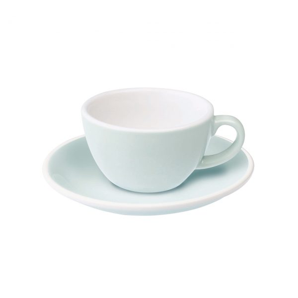 Taza Capuchino 150ml River Blue Loveramics