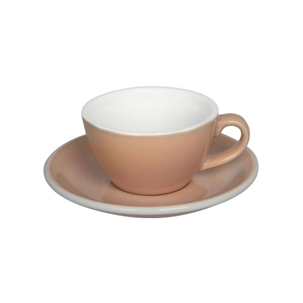 Taza Capuchino 150ml Rose Loveramics