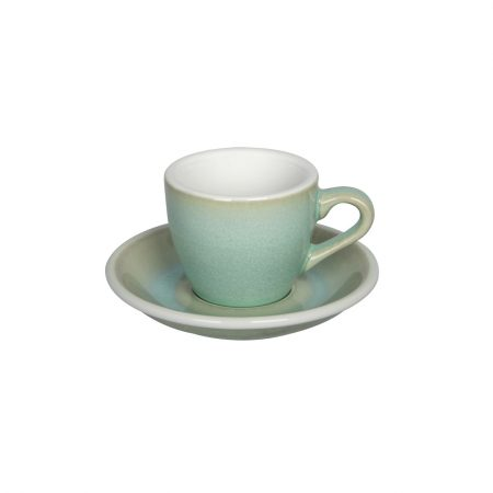 Taza Espresso 80ml Basil Loveramics