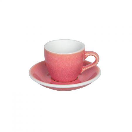 Taza Espresso 80ml Berry Loveramics