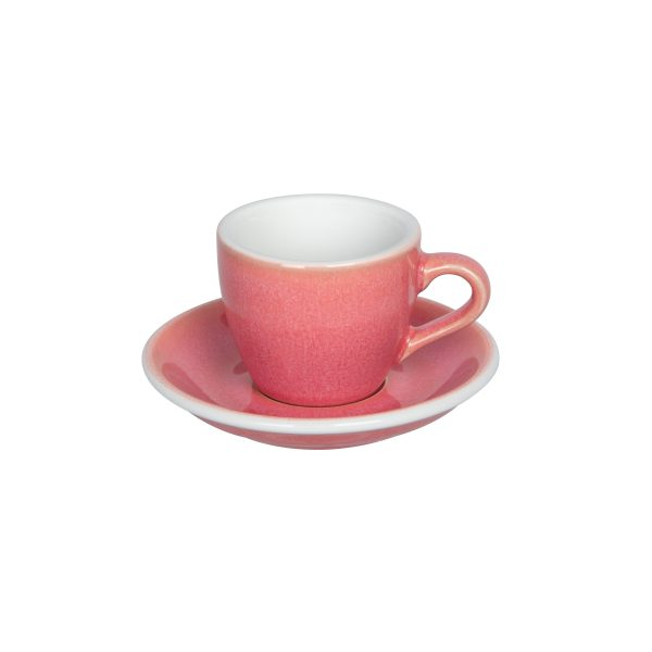 Taza Espresso 80ml Berry Loveramics