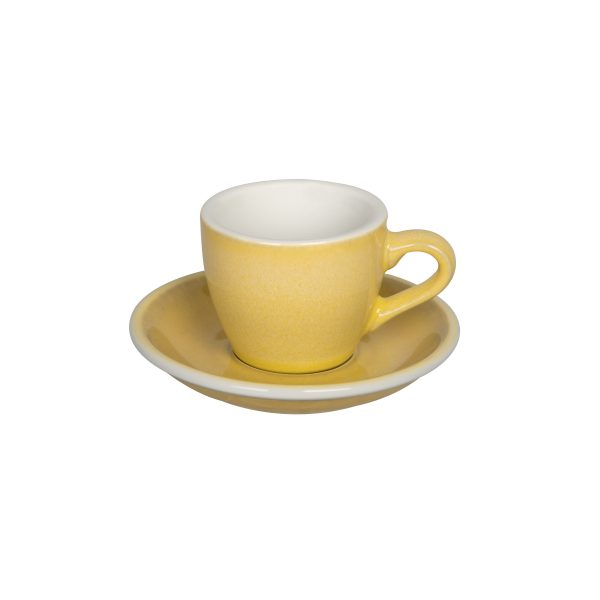 Taza Espresso 80ml Butter Cup Loveramics