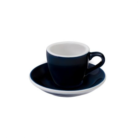 Taza Espresso 80ml Denim Loveramics