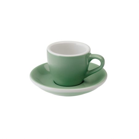 Taza Espresso 80ml Mint Loveramics