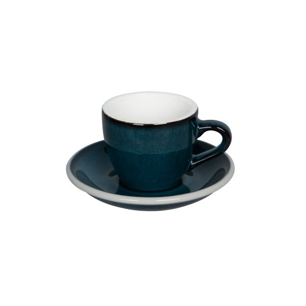 Taza Espresso 80ml Night Sky Loveramics