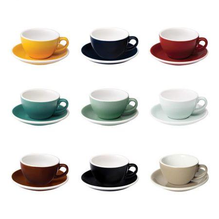 Taza Latte 200ml Classic Colours Loveramics
