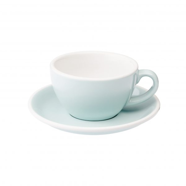 Taza Latte 200ml River Blue Loveramics