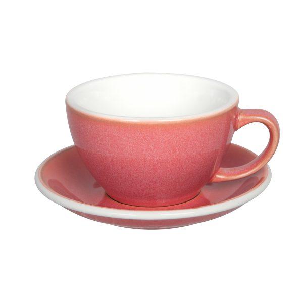 Tazas Grandes de Café Con Leche 300ml Berry Loveramics