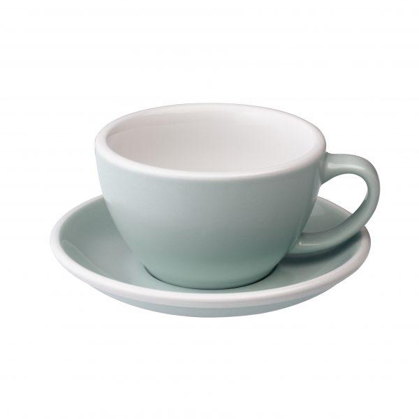 Tazas Grandes de Café Con Leche 300ml River Blue Loveramics